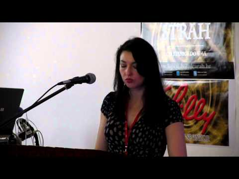 Asist. Arijana Turčin, dr.med - Borelioza i organski anksiozni poremećaj
