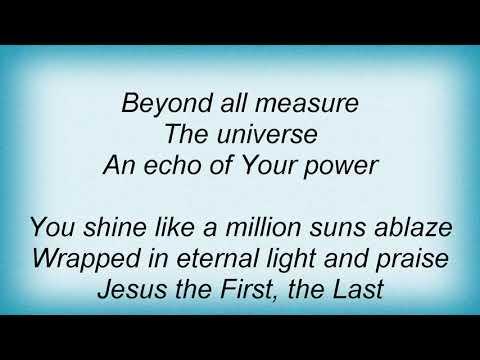 Hillsong United - A Million Suns Lyrics