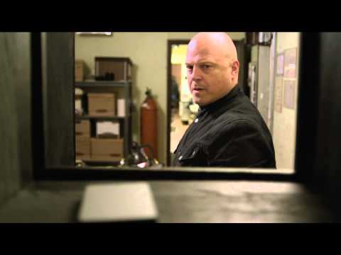 Pawn Trailer