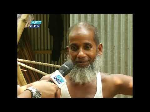 তাঁতশিল্প শ্রমিকদের রমজান || তাহাদের রামাদান-২০ || ETV