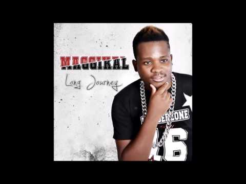 Maggikal   Mari Long Journey Album November 2016 Zimdancehall