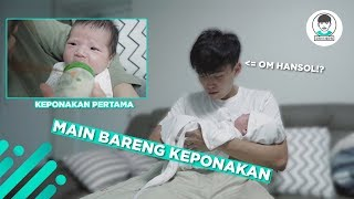 Video 😱PERTAMA KALINYA MAIN SAMA 👶🏻BAYI.. JADI BINGUNG😨❗ MP3, 3GP, MP4, WEBM, AVI, FLV September 2019