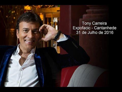 Tony Carreira - Cantanhede [31-07-2016] 1/3