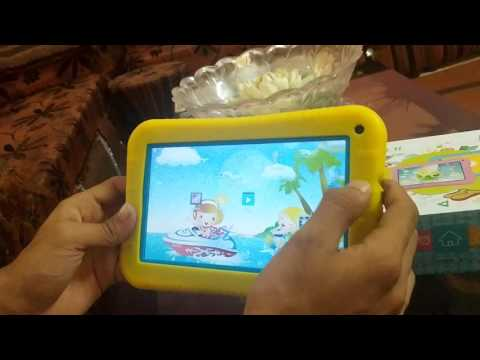 kids Tablet G-TOUCH CHILDRENs TABLET DK-755 8GB WIFI 7