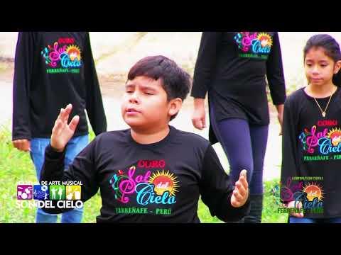 SOL DEL CIELO FERREÑAFE-PERU, HERMANOS MÍOS