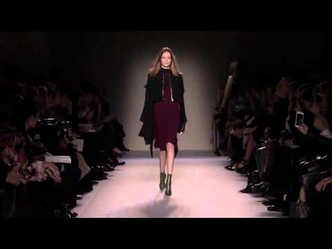 Roland Mouret | Fall Winter 2015/2016 Full Fashion Show | Exclusive (видео)