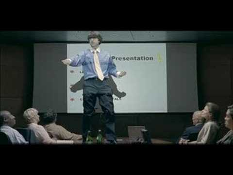 Demetri Martin Clearafication -  A Rare Condition