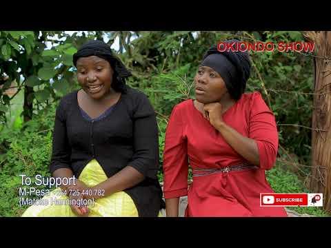 Yunuke Ako na Stress! African Chemistry Imeisha Nguvu.