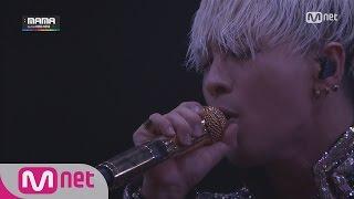 [Mnet 2014 MAMA 3회]중에서.