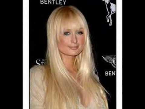 Paris Hilton - Do you think i'm sexy lyrics
