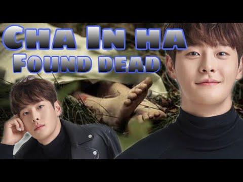 CHA IN HA IS DEAD || SUICIDE ??