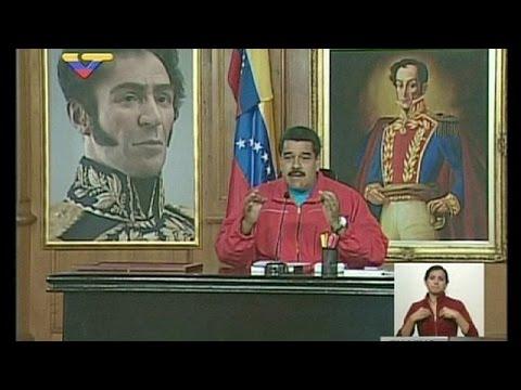 Βενεζουέλα: Πανηγυρίζει η αντιπολίτευση