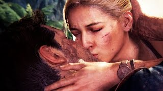 SO CUTE!! T_T - Uncharted 4 - Part 12