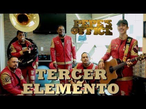TERCER ELEMENTO VUELVE CON TODO A LA OFICINA - Pepe's Office - Thumbnail
