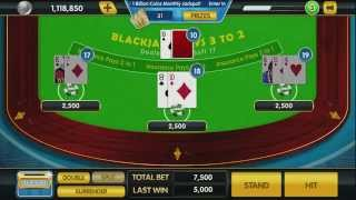 GameHouse Casino Plus YouTube video