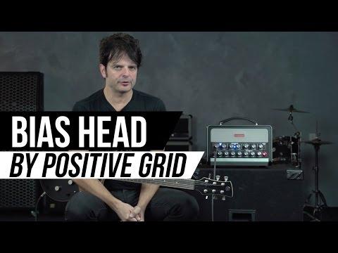 BIAS Head Amplifier Demo with Paul Riario