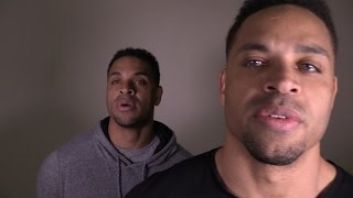Girlfriend's Ex Was Hung @Hodgetwins