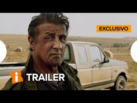 Rambo - Até O Fim | Trailer Oficial Legendado
