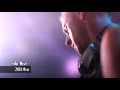 Concepto - After (Original Mix) Plays Richie Hawtin.