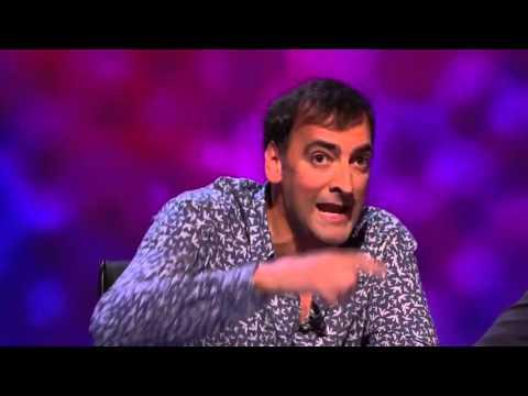 Mock the Week Series 12 Episode 8