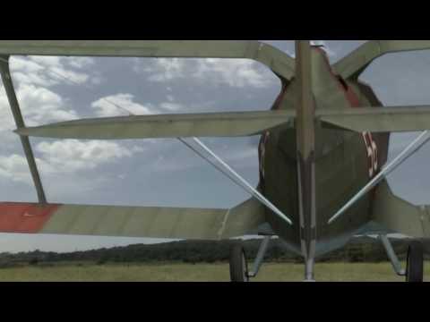 Primer Bf 109 derribado en la guerra civil española