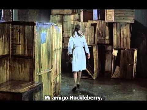 Tekst piosenki Neil Diamond - Moon River po polsku