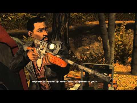 Xbox One Longplay [002] The Walking Dead Season 1 - Episode 2