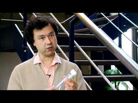 Tele-Medizin @ EPFL - Ultraschall