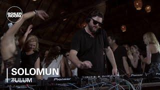 Download Lagu Solomun Boiler Room DJ Set Mp3