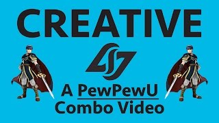 """CREATIVE"" A PewPewU Combo Video, Congrats on 14th fam."