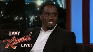 Video Sean 'Diddy' Combs Lived with an Amish Family MP3, 3GP, MP4, WEBM, AVI, FLV November 2018