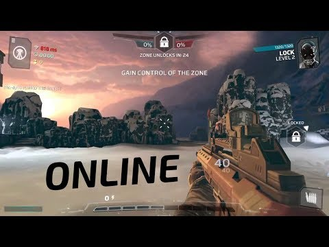 Top 10 Online Multiplayer Games for Android & iOS 2017/2018 (FREE)