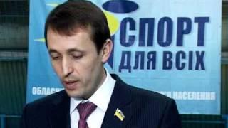 Валерий Дубиль, народный депутат Украины от БЮТ - Видео уроки по вязанию спицами и крючком