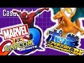 Marvel Vs Capcom Infinite Amp Pokken Tournament Dx  Casual Friday  Stream Four Star