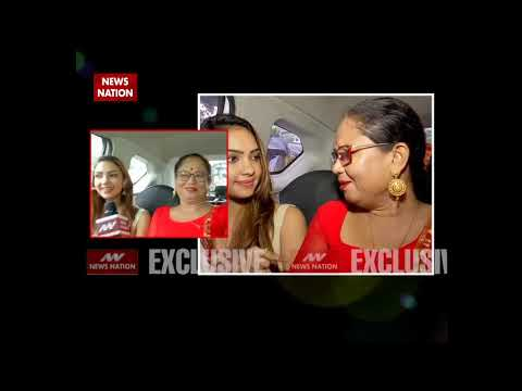 Video Serial Aur Cinema: Pooja Banerjee takes her mother on tour of Mumbai download in MP3, 3GP, MP4, WEBM, AVI, FLV January 2017