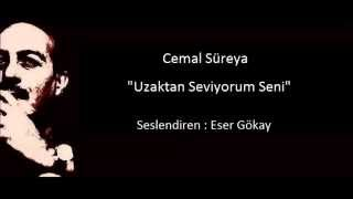 Video Cemal Süreya- Uzaktan  Seviyorum Seni download in MP3, 3GP, MP4, WEBM, AVI, FLV January 2017