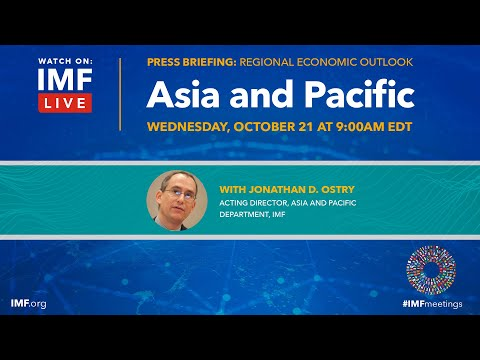 Press Briefing: Asia and Pacific Department