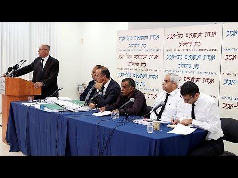 Αποζημίωση από το Ισραήλ ζητά η οικογένεια του μικρού Αχμέντ