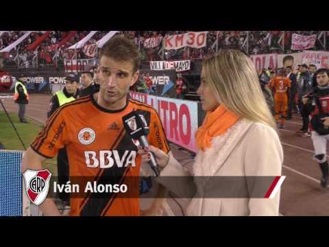 Iván Alonso: