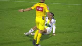 Chapecoense x Corinthians Campeonato Brasileiro 23/08/2017.