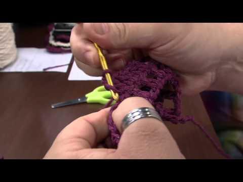 marcelo nunes - Mulher.com 20/06/2014 - Tapete Bordado por Marcelo Nunes - Parte 1.