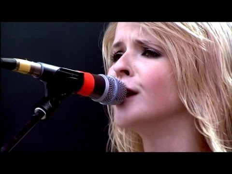 The SUBWAYS - Rock´n´Roll Queen @Southside Festival 2014