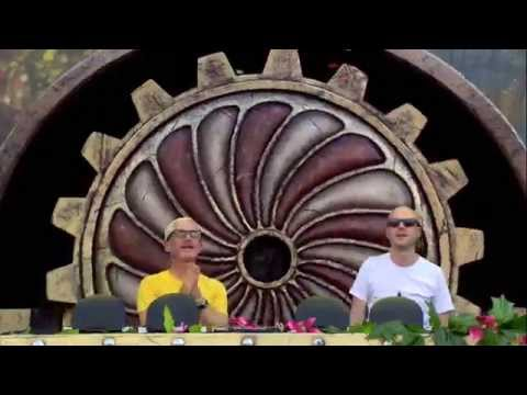 Above - Above & Beyond feat. Alex Vargas - 'Blue Sky Action' is out now: bit.ly/bp-blueskyaction Subscribe here: http://youtube.com/TomorrowlandChannel http://tomorrowworld.com http://tomorrowland.com...
