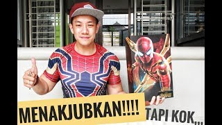 Video FIRST IN INDONESIA!!! UNBOXING HOTTOYS IRON SPIDEY AVENGERS INFINITY WAR!!!! MP3, 3GP, MP4, WEBM, AVI, FLV Desember 2018