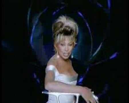 Tina Turner - James Bond: GoldenEye