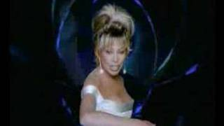 Tina Turner - GoldenEye