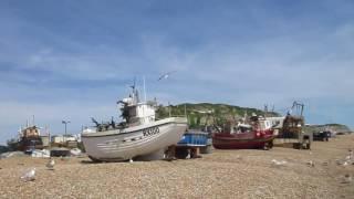 Hastings United Kingdom  city images : Hastings, East Sussex. UK