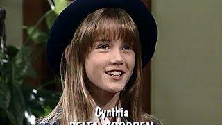"Delta Goodrem on ""Hey Dad"" (March, 1993)"