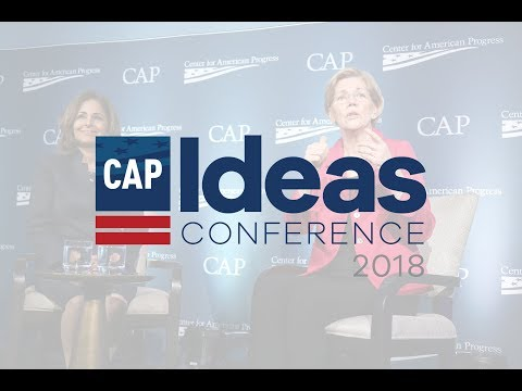 2018 Ideas Conference - Full Event