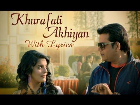 Khurafati Akhiyan - Bajatey Raho 3gp, mp4 video song hd